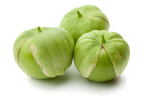 Tomatillo - Verde