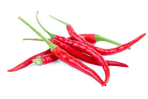 Hot Pepper - Thai Bird Pepper