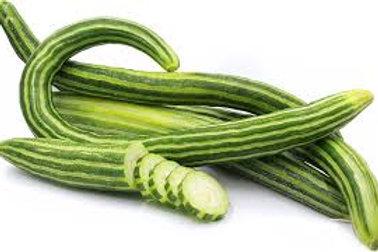 Cucumber - Armenian (Heirloom)