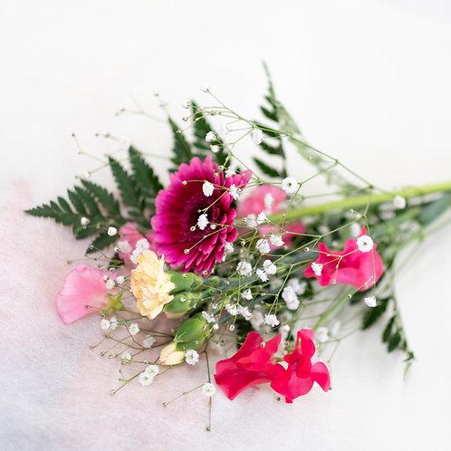 Cut flowers 4