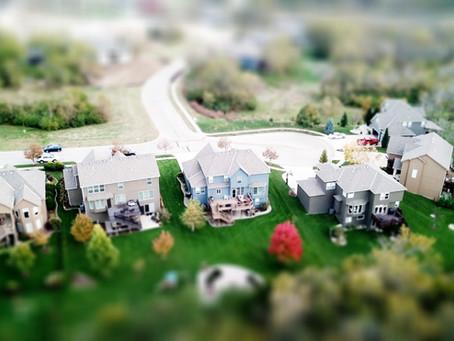 Utah Housing Market Ranks #1 in the Country