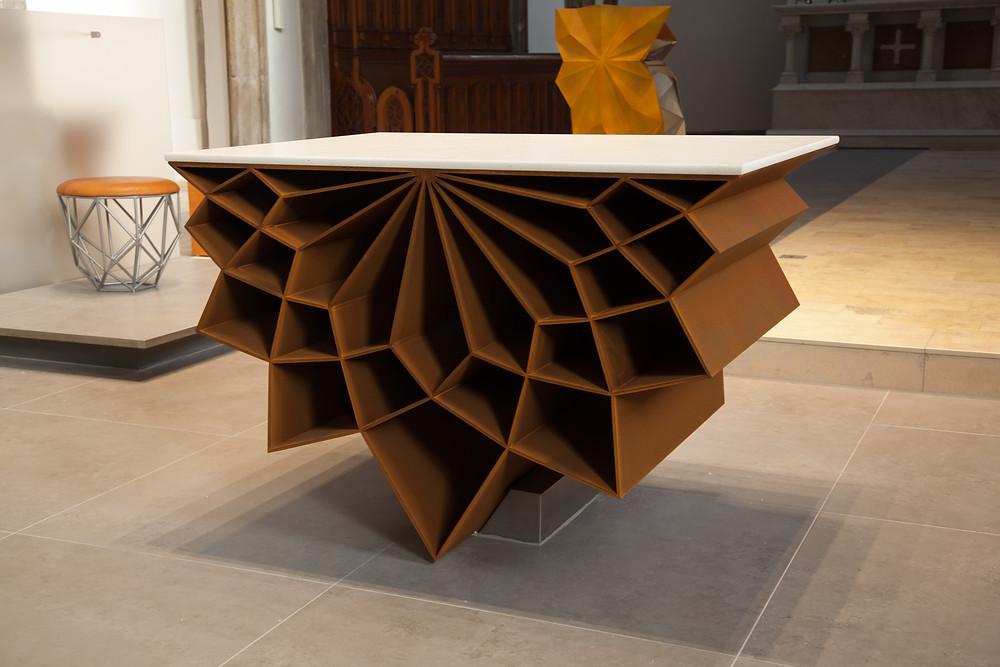 Altar Künstlerin Kunst