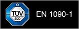 EN 1090 Zertifizierung