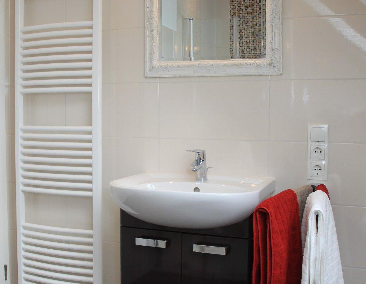 Nordergass Badezimmer