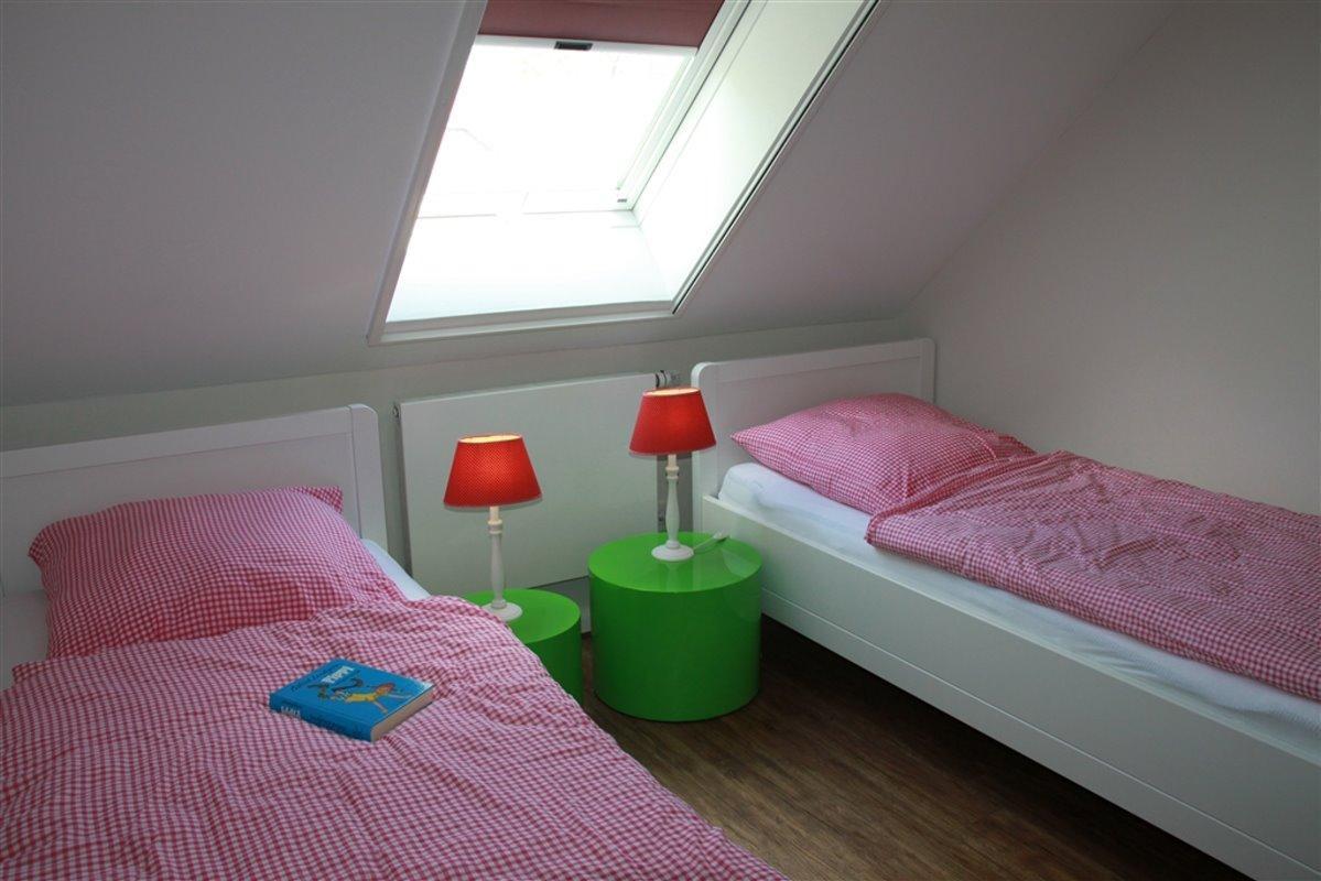 Nordergass Schlafzimmer