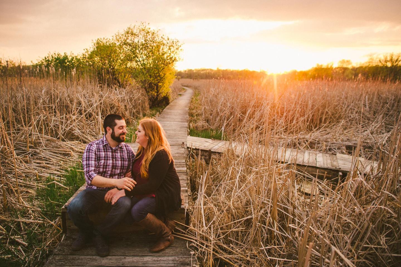 Engagement Wedding Photography