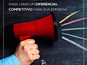 Como usar a LGPD para criar um diferencial competitivo para sua empresa