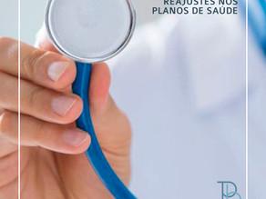 Planos de saúde: entenda quais as regras nos reajustes após os 60 anos de idade