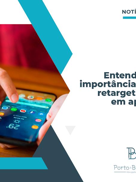 Entenda a importância do retargeting em apps