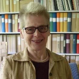 "Plenary Talk: ""Scientific Innovations and Women Scientists"" by Astrid Gräslund"