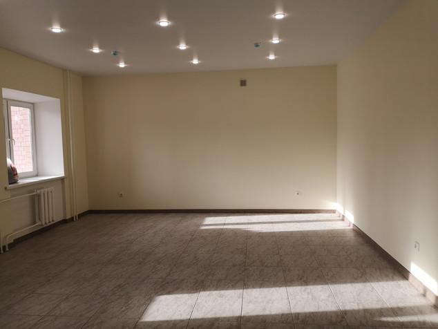 Офисное помещение 100м2