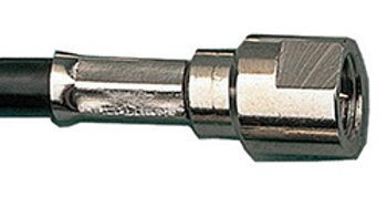 FME Male Crimp Connector RG174