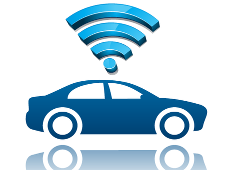 Ericsson Connected Cars report highlights monetization opportunities for car manufacture