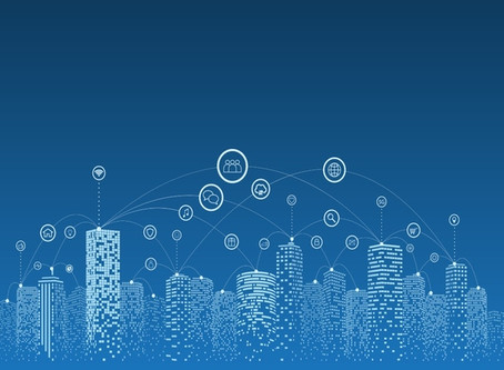 Customer engagement firm joins smart city ecosystem