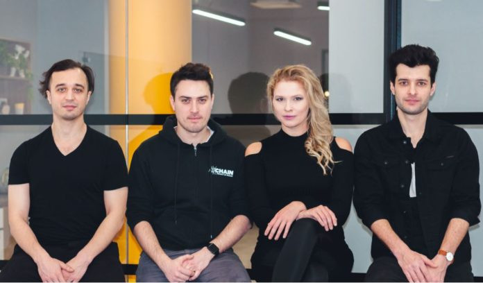 London-based travel tech and cybersecurity startup Zamna provides a blockchain-powered data verification platform and connects passenger data sets between airlines, governments and security agencies to streamline the airport check-in process.