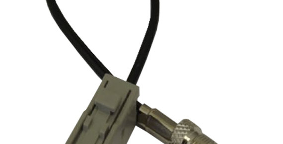 FME Female to GT5 Antenna Adaptor