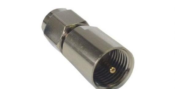 FME Male - SMA Male Antenna Adaptor (CF.16)