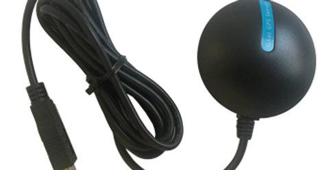 GLOBALSAT BU-353-W10 USB GNSS SENSOR (GPSGSM-BU353W10)