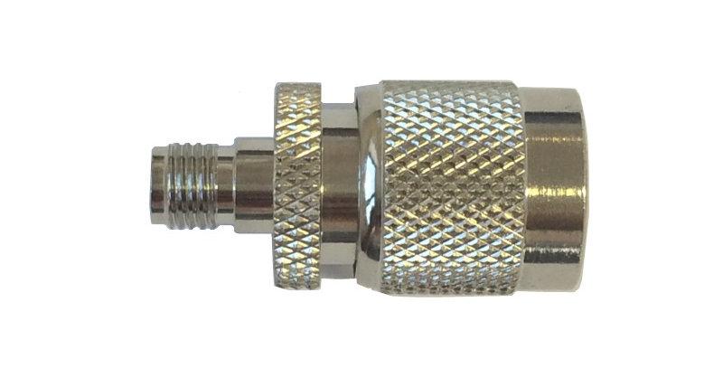SMA Female to TNC Male Antenna Adaptor