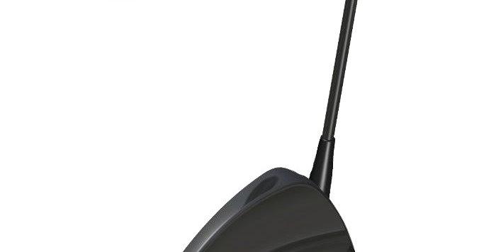 GPS/GSM/3G/UMTS/WLAN/WiMAX/LTE PANEL MOUNT ANTENNA (GPSB-1-TET)