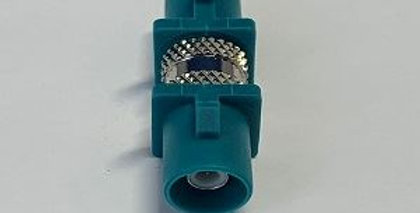 FAKRA Male to Male Adaptor