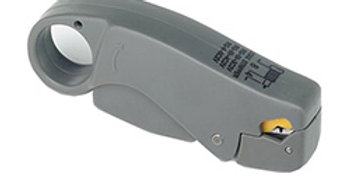 RG58 Rotary coaxial cable stripping tool
