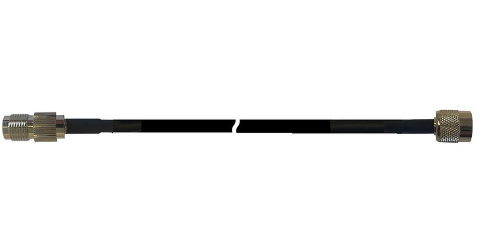 TNC (Male) toTNC (Female) - 5m Extension