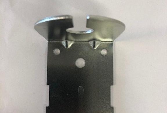 Antenna Wall Mounting Bracket