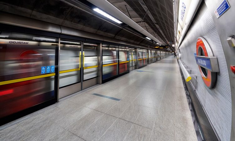 Vodafone is set to be the first UK operator to pilot 4G connectivity in tunnels and at station platforms on the eastern end of the Jubilee line, thanks to a new agreement with Transport for London (TfL).