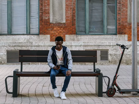 Connected smart benches and waste solutions launched.