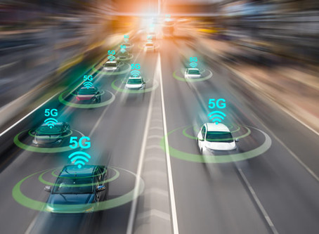 5G smart roads are coming to the West Midlands