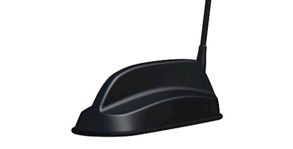 GPS-TETRA-4G-WiFi MIMO SHARKEE ANTENNA (GPSD+C727-2458T)