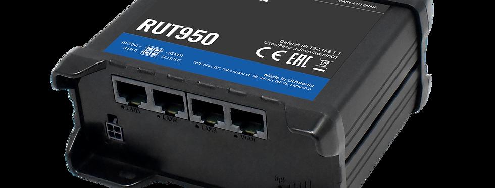 TELTONIKA RUT950 4G LTE Wireless Router