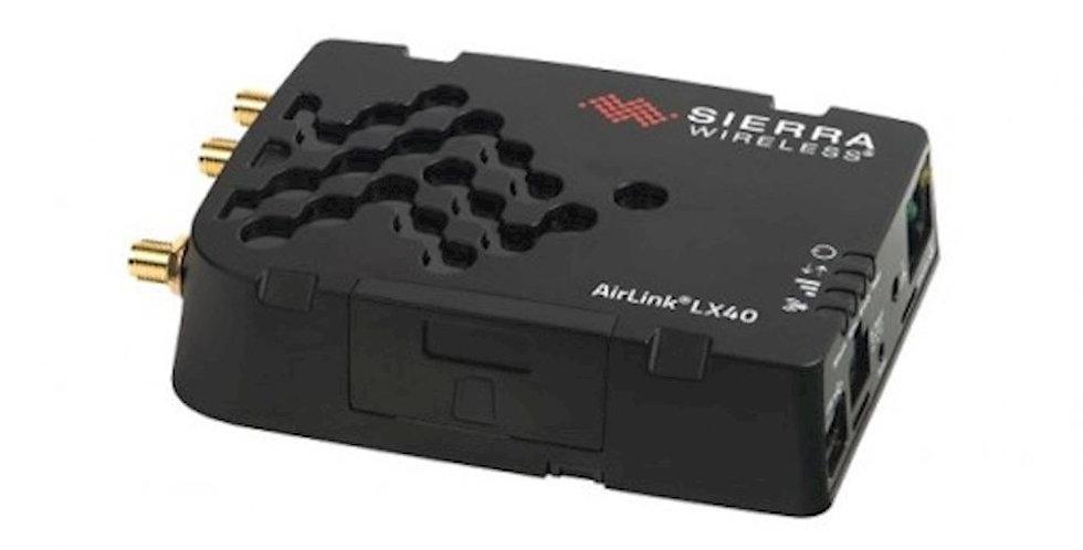 Sierra Wireless Airlink LX40 (Wi-Fi) (WR.SW/LX40X)