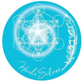 Heidi Silver Logo