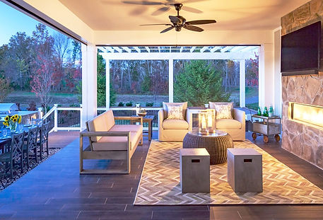 custom deck builders in virginia