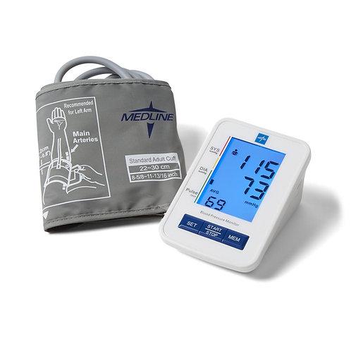 Medline Digital Blood Pressure Monitor (ADULT)