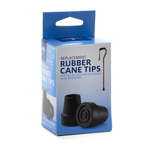 Medline Cane Replacement Tips