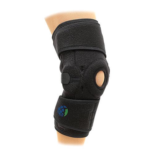 Advance Ortho Cross-Fit Universal Hinged Knee Brace