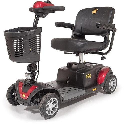 Golden 4-Wheel BuzzAround XLHD Power Scooter