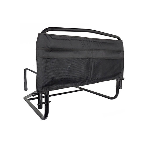 Stander 30″ Safety Bed Rail & Padded Pouch