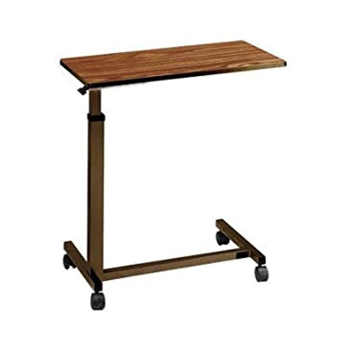 ProBasic Overbed Adjustable Table