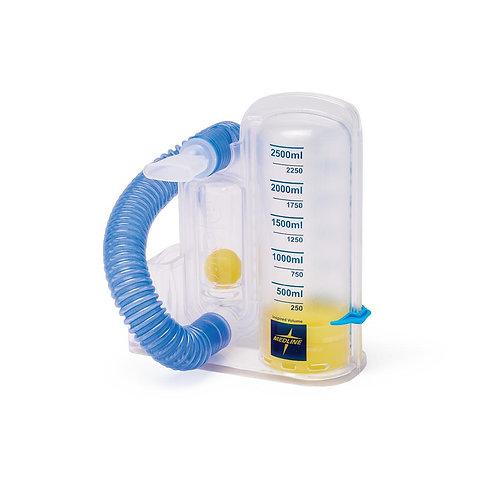 Medline Spirometer