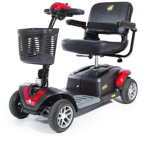 Golden 4-Wheel BuzzAround XL Power Scooter