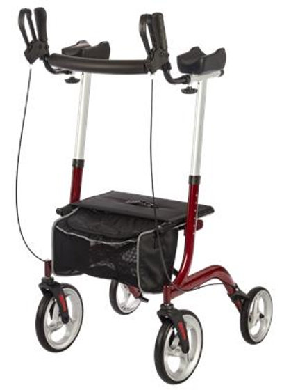 LifeStyle Venture XP Stand Up Rollator