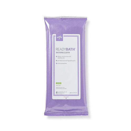 Medline ReadyBath Total Body Cleansing Washcloths