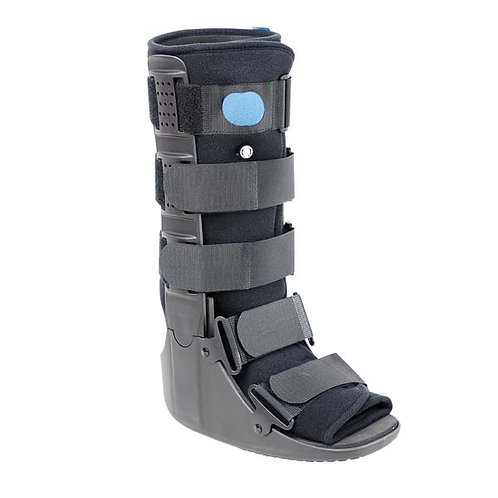 Advanced Ortho High Top Boot