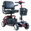 Thumbnail: Golden 4-Wheel LiteRider Power Scooter