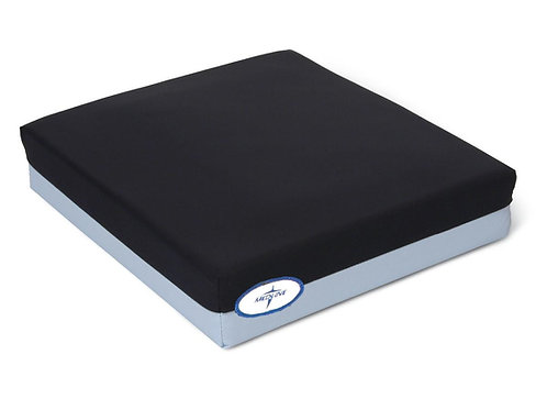 Medline Gel Foam Pressure Redistribution Cushion
