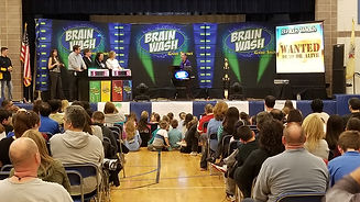 virtual, educational, Corporate, Entertainment, Team Building, game, show, NJ, PA, NY, NYC, Washington DC, MD, DE, Trivia Events, Fortune 500 companies, small groups, large groups, New York City, production, educational, schools, elementary, middle, high, school, TV game show, meetings, conventions, trade shows, conferences, Game show ideas, Company, Christmas, holiday, party, college, sales, Philadelphia, Phila, Baltimore, gameshow, gameshows, planners, event, brain wash